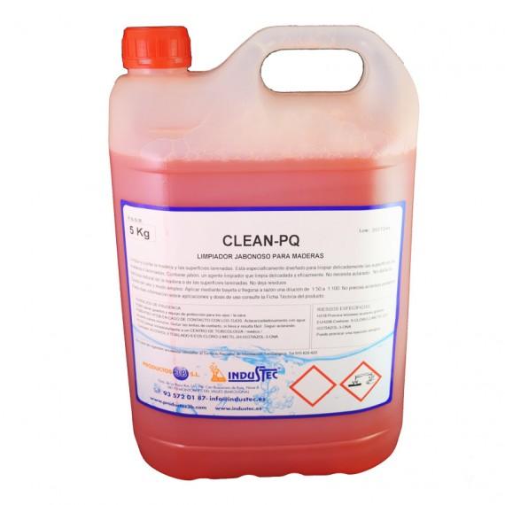 CLEAN PQ